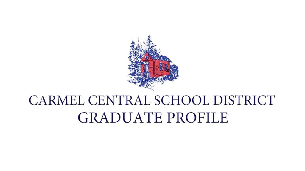 Carmel Central School District Academics Calendar 2020-2021